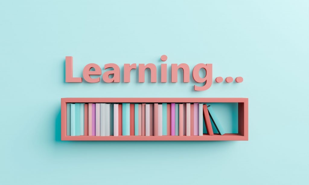 Learning loading